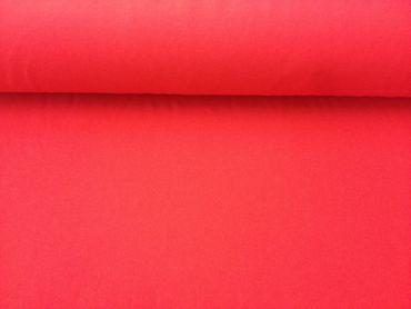 Baumwoll-Jersey rot