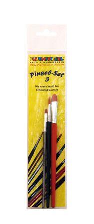 Profi-Pinsel-Set Nr. 3