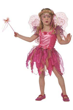 Kleid Fee pink