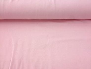 Baumwoll-Jersey rosa