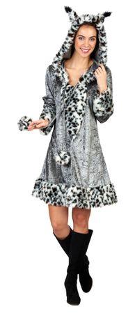 Luchs-Kleid – Bild 1