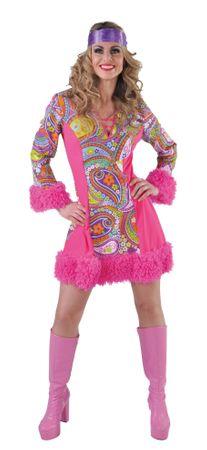 Kleid Funky Colours