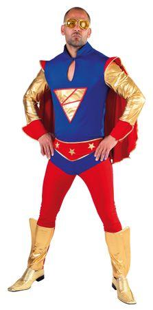Super Hero -Anzug
