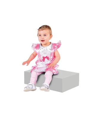 Baby Prinzessin-Kleid