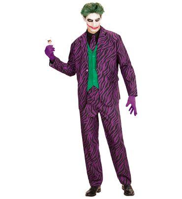 Evil Joker Anzug – Bild 1