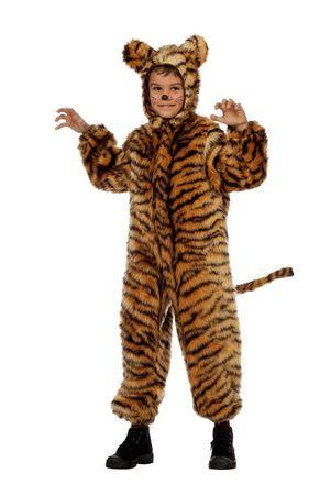 Tiger-Overall – Bild 1