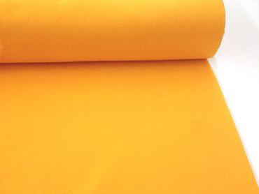 Filz 180 cm gelb – Bild 1