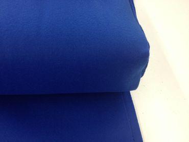 Filz 180 cm royalblau