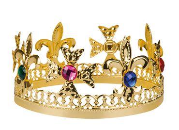 Königs-Krone Metall – Bild 1
