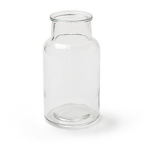 Glasflasche / Vase Braxton