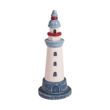 Deko-Leuchtturm