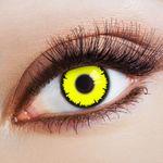 Kontaktlinse Vampire Fever 001