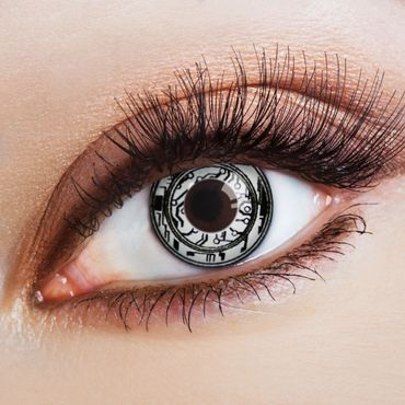 Kontaktlinse Confusion – Bild 1