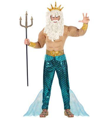 Poseidon Kostüm – Bild 1