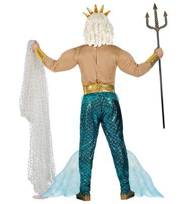 Poseidon Kostüm – Bild 2