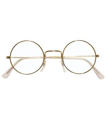 Nickelbrille – Bild 1