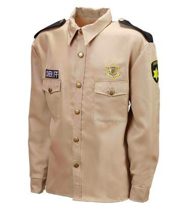 Sheriff-Hemd – Bild 1