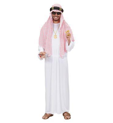 Arabischer Scheich-Tunika – Bild 1
