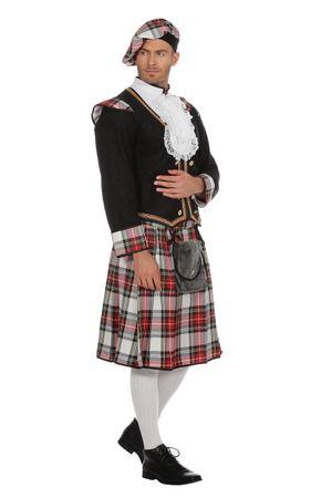 Kostüm Schotte Duncan – Bild 2