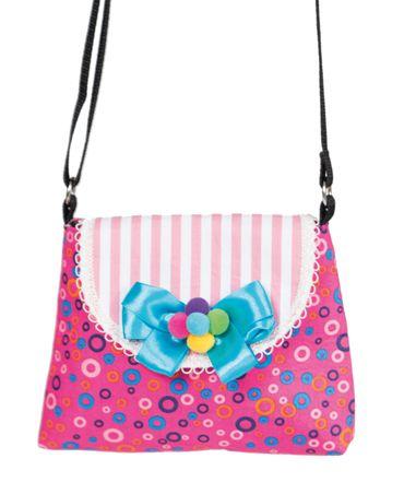 Tasche Candy pink