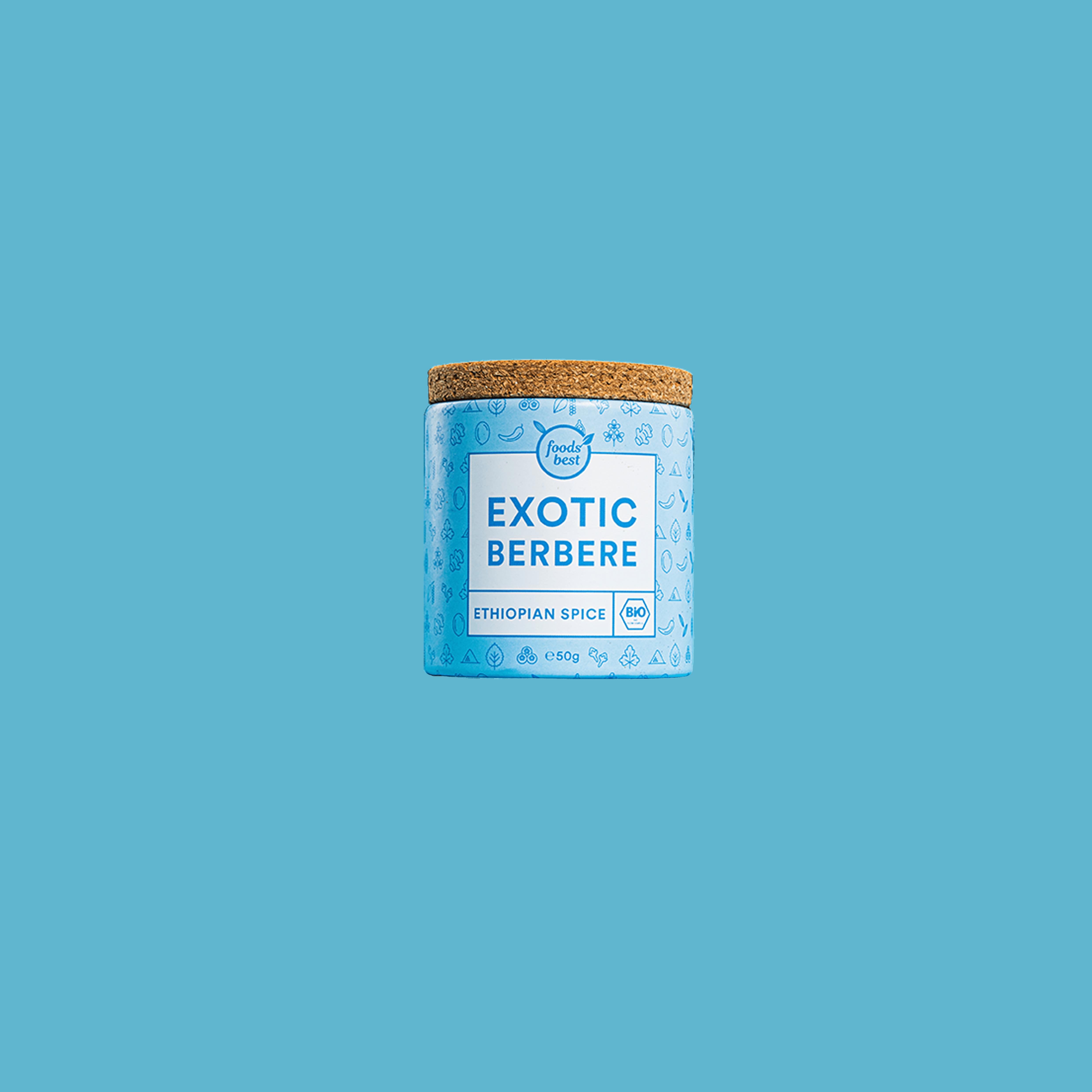 EXOTIC BERBERE