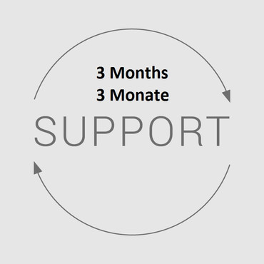 Support Package: 3 Months