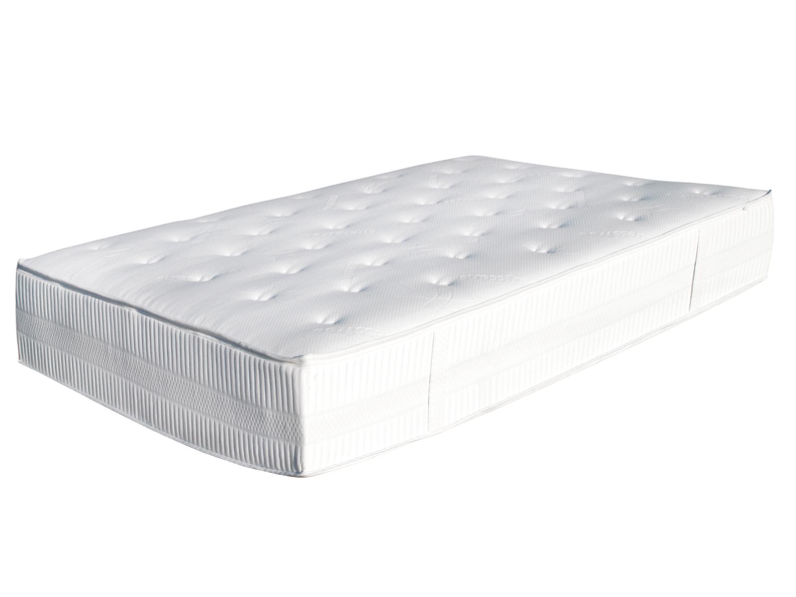 7 zonen boxspringmatratze intermed best 140x200 cm h3 h he 32cm schlafen matratzen. Black Bedroom Furniture Sets. Home Design Ideas