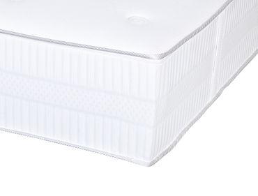 7 Zonen Boxspringmatratze InterMED Best 160x200 cm H3 Höhe 32cm – Bild 3