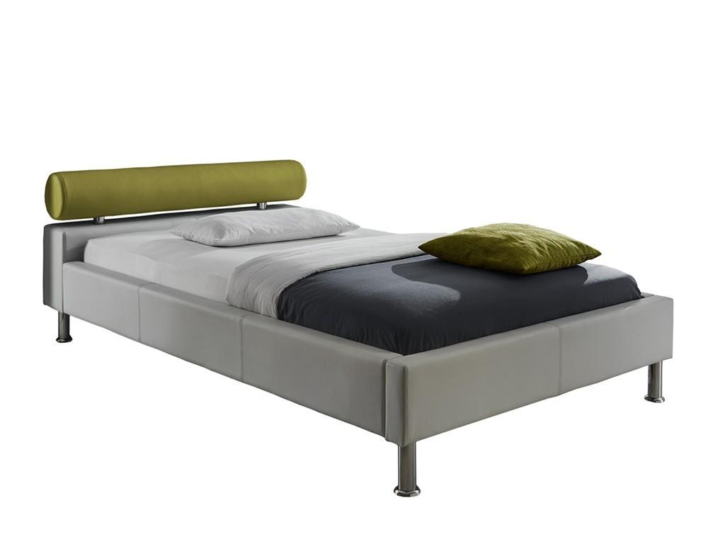 anello hussen kopfteilbezug aus stoff f r polsterbett. Black Bedroom Furniture Sets. Home Design Ideas