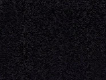 Boxspringbett Oxford 180x200 cm Kunstleder Schwarz – Bild 6