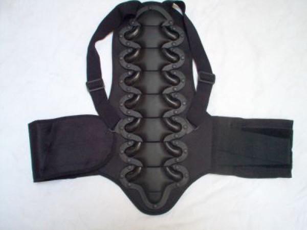 Rücken Protektor II