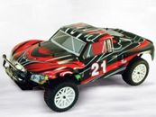 RC Auto Short Course Truck Brushless M 1:10 2,4 GHz - V2020 001