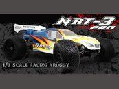 RC Racing Verbrenner Truggy NRT-3R Lightweight M 1:8  001
