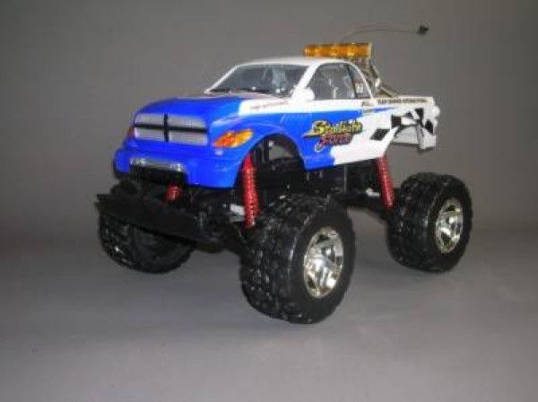 RC Auto Monstertruck Force M 1:10