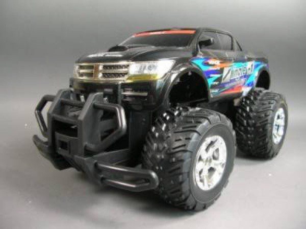 "RC Auto Monstertruck ""Ingle"" M 1:10"
