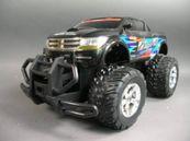 "RC Auto Monstertruck ""Ingle"" M 1:10"