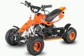 SIOS Sport Speed Quad 49 ccm