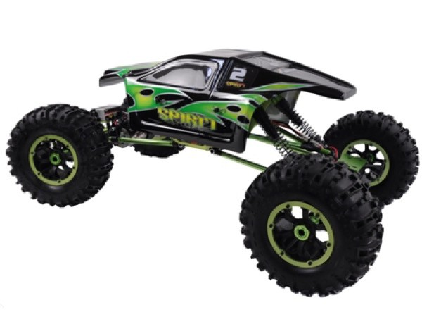 RC Auto Crawler Spirit M1:8 2,4 GHz RTR