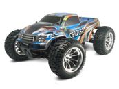 RC Auto Monstertruck Crazist Pro Brushless M 1:10 2.4 GHz RTR 001