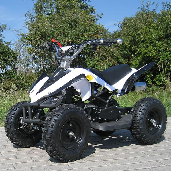 Racer Mini Kinder Quad Pocketquad 49 ccm 2-takt – Bild 8