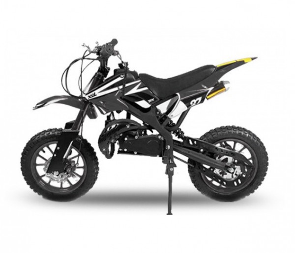 APOLLO MIDI DIRT CROSS BIKE 49 ccm 10 Zoll – Bild 1