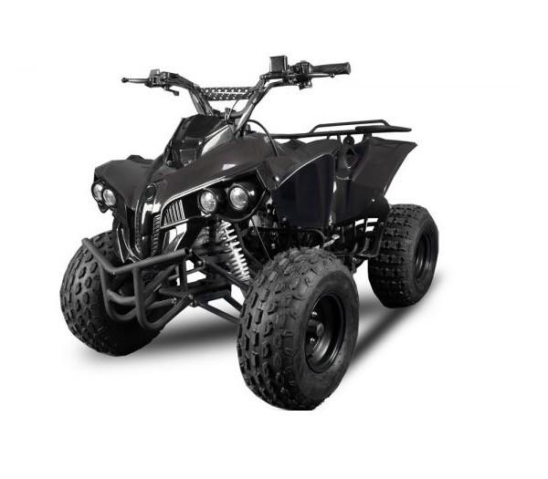 Quad Warrior 125 ccm XXL Kinderquad Kinderfahrzeug ATV – Bild 1