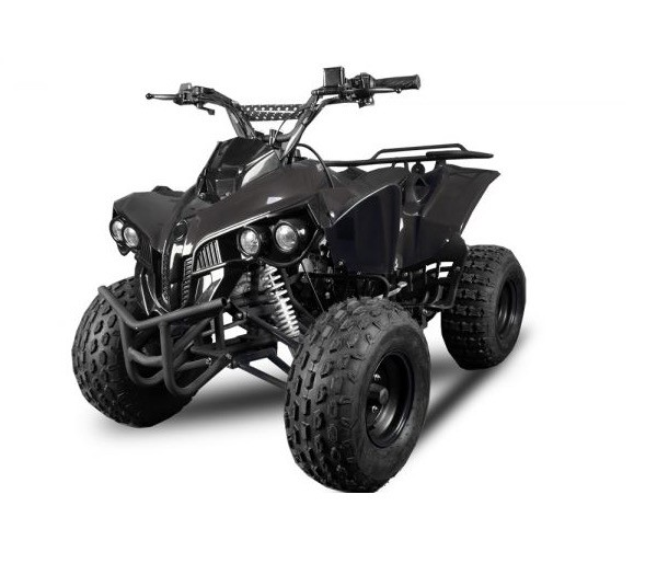 Quad Warrior 125 ccm XXL Kinderquad Kinderfahrzeug ATV / V2020