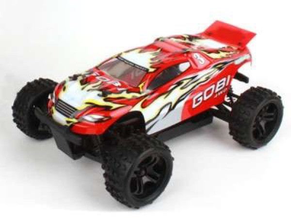 MINI Truggy M 1:18 / 2,4 GHz / RTR / 4WD