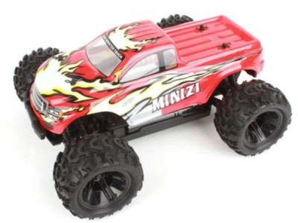 MINI Monstertruck M 1:18 / 2,4 GHz / RTR / 4WD