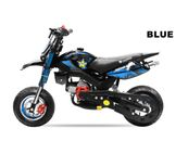 HOBBIT Dirt Bike Sport 49 ccm