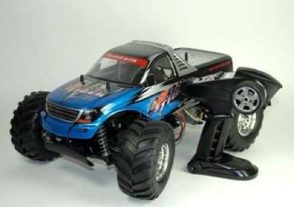 Monstertruck Bonzer 2005G M 1:10 / 2,4 GHz / RTR
