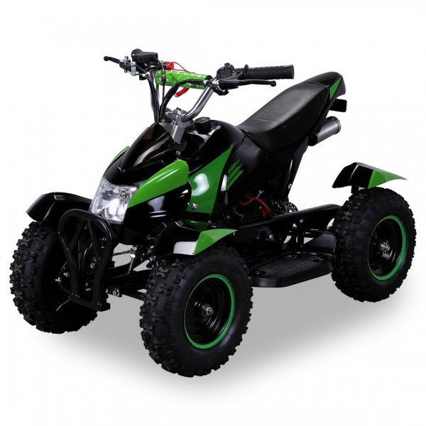 COBRA Kinder Quad E-Start 49 ccm 2-takt – Bild 1