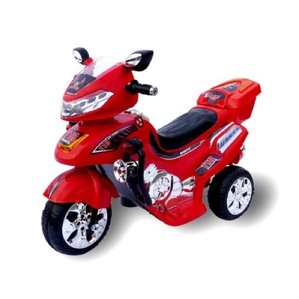 Kinder Elektromotorrad C031 – Bild 1