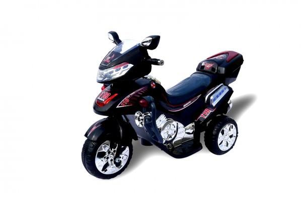 Kinder Elektromotorrad C031 – Bild 2